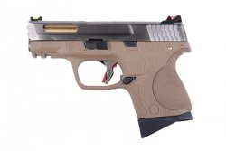 WE - Replika 3.8 MP Compact Force - TAN