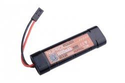 Akumulator NiMH 9.6V 1600mAh - Small Type