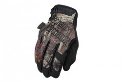 Rękawice Mechanix Original™ - Mossy Oak®