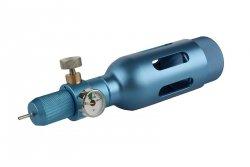 Regulowany adapter CO2 na pojemniki 74g