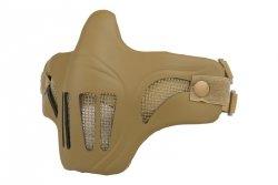 Maska Scout V1 - Tan