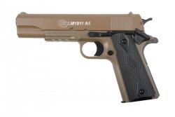 Replika pistoletu COLT 1911 A1