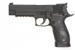 Pistolet wiatrówka 226-s5