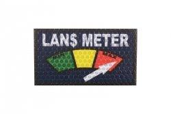 Naszywka IR - Lans Meter