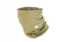 Fleece Multi Wrap - tan