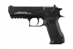Replika pistoletu CO2 Baby DESERT EAGLE - czarna