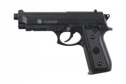 Replika CO2 pistoletu TAURUS PT92 AF - czarna