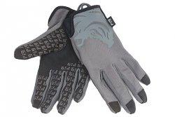 Rękawice taktyczne PIG FDT Delta - Carbon Grey