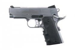 Replika pistoletu NE1001 - srebrna