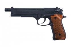 Pistolet Wiatrówka AG-MB1201
