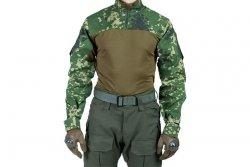 Combat shirt - Flektarn-D