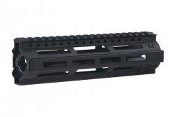 G&G - Front M-LOK 9 do M4 - czarna