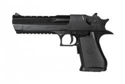 Replika pistoletu Mark-19 - czarna