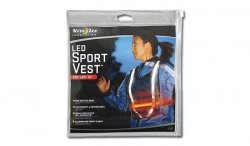Nite Ize - Kamizelka LED Sport Vest - Ver.2 - NRV2-08-10