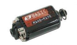 Ultimate - Silnik BASIC - M140-M170 - Krótki - 17453