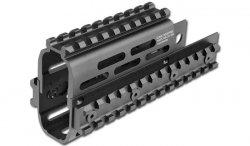 Strike Industries - AK-TRAX KeyMod Handguard Rail System - AK-TRAX1