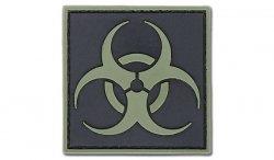4TAC - Naszywka 3D - Biohazard