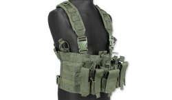 Condor - Recon Chest Rig - Zielony OD - MCR5-001