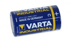 VARTA - Bateria Alkaliczna - C - R14 - 1.5V