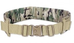 101 Inc. - Pas Modular Assault Belt - Multicamo