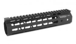 ARES - Octarms 9'' Tactical Keymod Handguard - KM-005S-BK