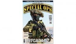! SPECIAL OPS - Magazyn Ludzi Akcji - 2 - 39 - 2016