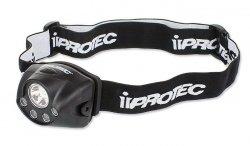 iPROTEC - Latarka czołowa PRO 150 LIGHT - IP6180