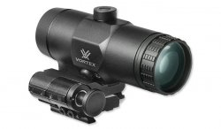 Vortex Optics - VMX-3T 3x Magnifier - VMX-3T