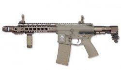 G&P - Auto Electric Gun-085 - Dark Earth - AEG085DE