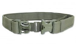 Helikon - Pas Defender Security Belt - Zielony OD - PS-DEF-NL-02