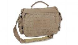 Mil-Tec - Torba Large Tactical Paracord Bag - Dark Coyote