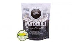MadBull - Kulki BIO 0,30g 4000szt. Premium Match Grade PLA