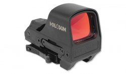 Holosun - Kolimator Open Reflex HS510C Multi Reticle - Solar Panel