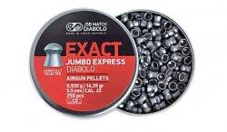 JSB - Śrut Diabolo Exact Jumbo Express - 250 szt. - 5,5 mm