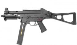 ARES - Replika UMP - SMG-001