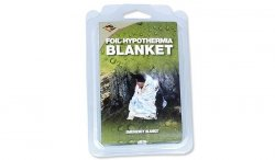 BCB - Folia Termiczna - Emergency Foil Blanket - CL041