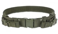 Condor - Pas Tactical Belt - Zielony OD - TB-001