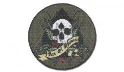 Combat-ID - Naszywka Ace Of Spades - Gen I