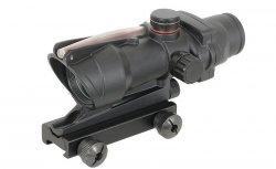 Replika celownika optycznego typ TA31 - black
