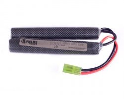 Akumulator NiMH 1600 mAh 9,6V - typ mini SF [8FIELDS]