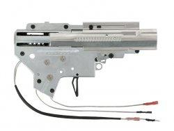 Kompletny Gearbox V.2 HYBRiD z funkcją EBB - kable na tył [APS]