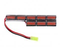 AKUMULATOR NiMH 9,6V 1600mAh do serii SCAR-H [IPower]