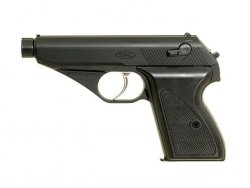 7.65 Non-Blowback Airsoft Gas Pistol [SRC]
