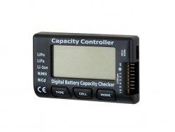 IPower - Cell Meter Tester Akumlatorów