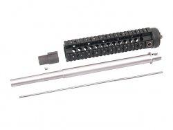 Kompletna konwersja 255 mm do replik AEG serii M [P&J]