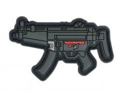 Naszywka MP5 PVC [TMC]