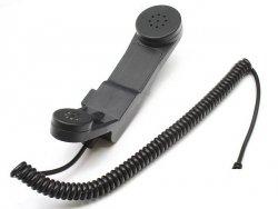 Z-Tactical - H-250 Military Phone - ICOM