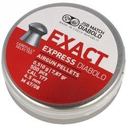 JSB - Śrut Diabolo Exact Express 4,52mm 500szt.