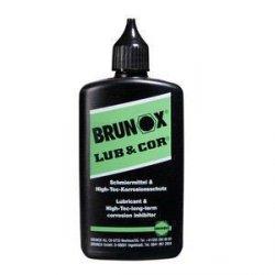 Brunox - Smar Lub & Cor PŁYN 100ml