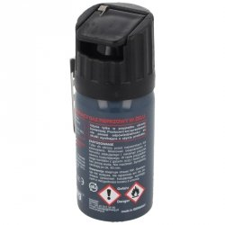 Gaz pieprzowy Sharg Graphite Gel 3mln SHU 40ml Cone (11040-C)